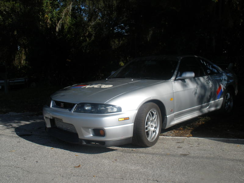 1997  Nissan Skyline GTR vspec picture, mods, upgrades