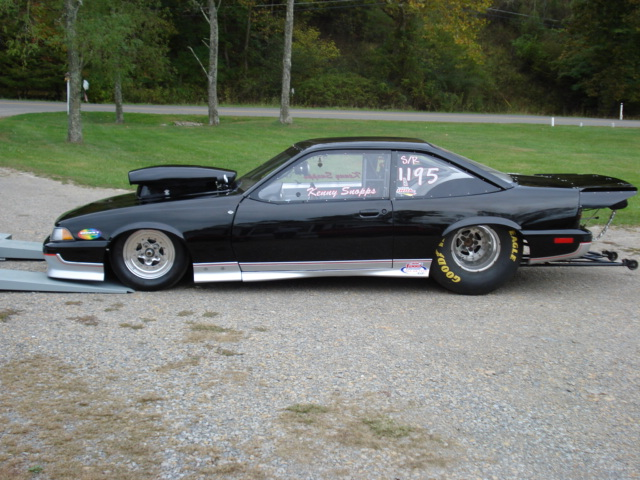 1994  Chevrolet Cavalier Z-24 picture, mods, upgrades