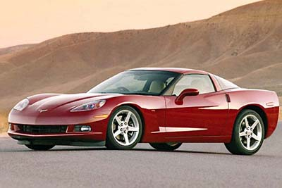 2005  Chevrolet Corvette C6 Z51 picture, mods, upgrades