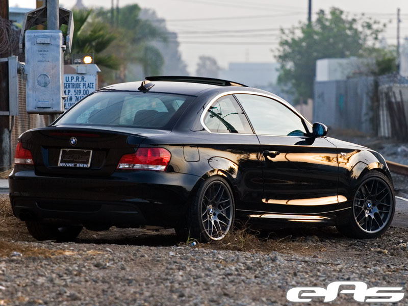 2008  BMW 135i GIAC Stage 2 Beta picture, mods, upgrades