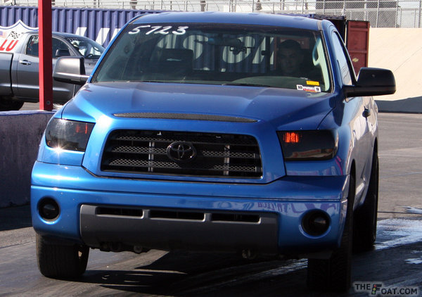 2007  Toyota Tundra RCSB picture, mods, upgrades