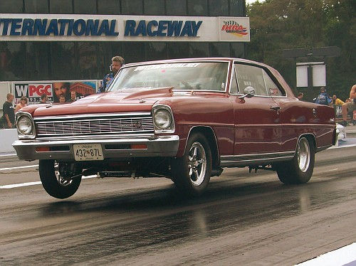 1966  Chevrolet Nova  picture, mods, upgrades
