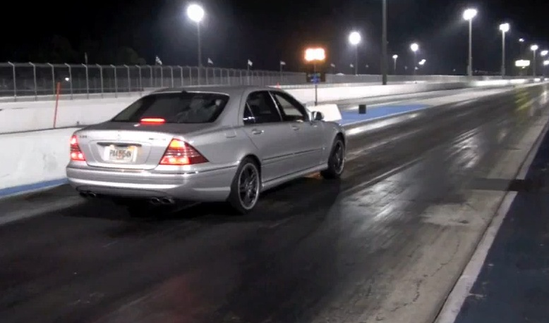 2006  Mercedes-Benz S65 AMG  picture, mods, upgrades