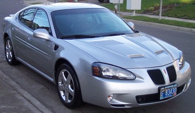 2008 pontiac grand prix gxp 1 4 mile drag racing timeslip specs 0 60. Black Bedroom Furniture Sets. Home Design Ideas