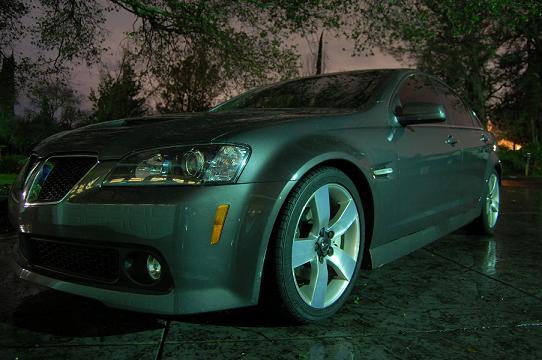 2009 pontiac g8 gt vararam intake 1 4 mile trap speeds 0 60. Black Bedroom Furniture Sets. Home Design Ideas