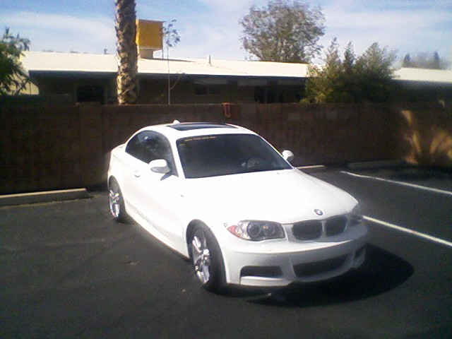 2010  BMW 135i ///M sport, JB3 picture, mods, upgrades