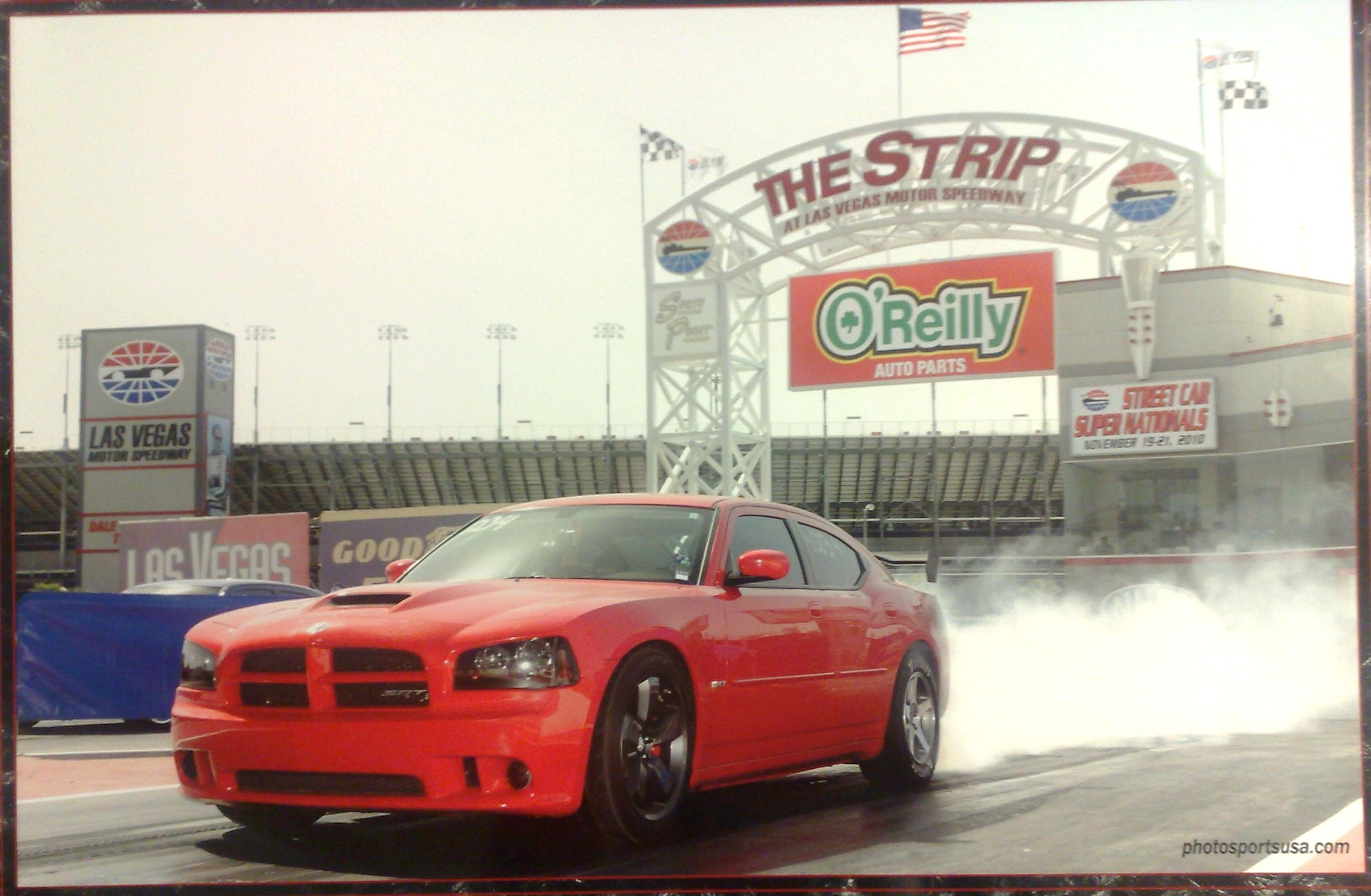 2007  Dodge Charger SRT8  426 S/C picture, mods, upgrades