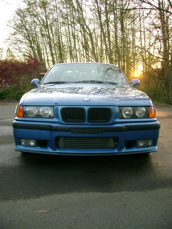 1998 BMW M3 Turbo