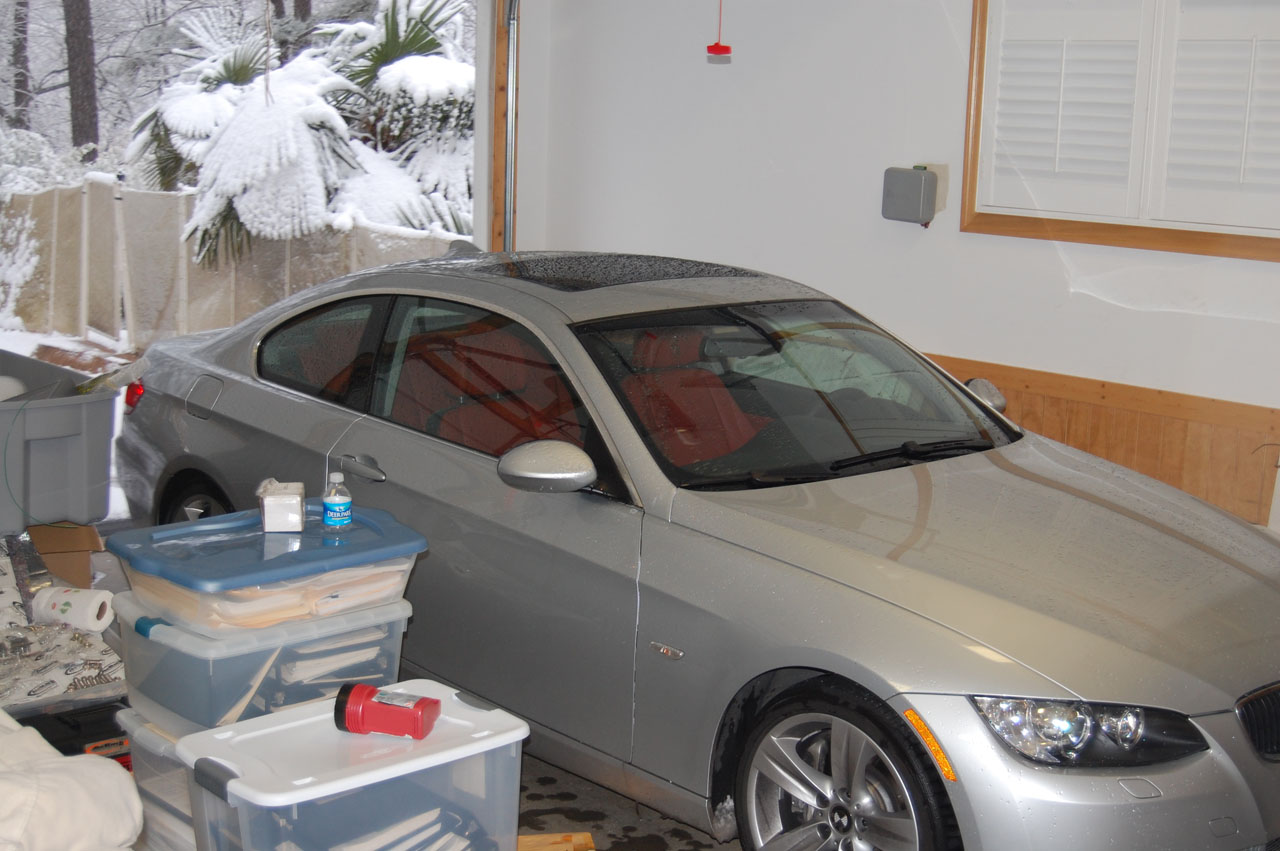 2008  BMW 335i 93oct + Meth picture, mods, upgrades