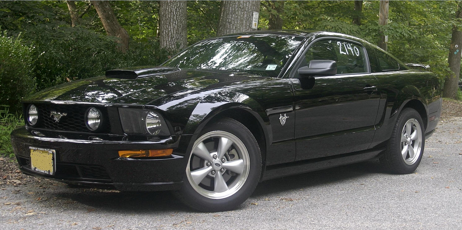 stock 2009 ford mustang gt 1 4 mile trap speeds 0 60. Black Bedroom Furniture Sets. Home Design Ideas