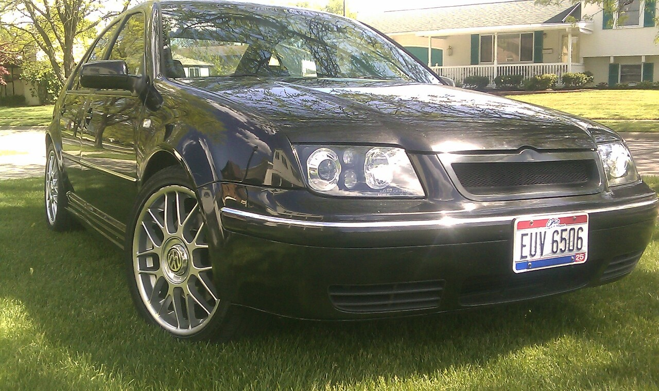 2004  Volkswagen Jetta GLI picture, mods, upgrades