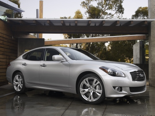 2011  Infiniti M37  picture, mods, upgrades
