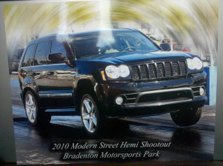 2006  Jeep Cherokee SRT8 Twin Turbo 5 speed picture, mods, upgrades