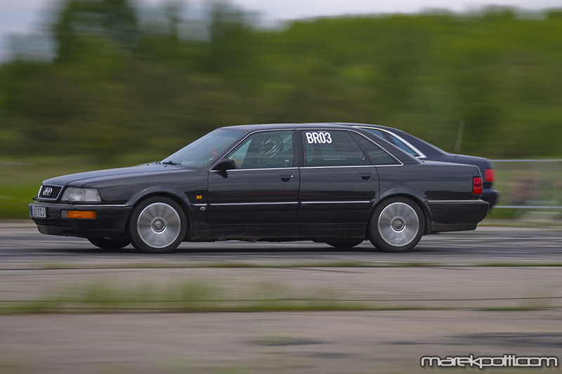 1991  Audi V8 Quattro  picture, mods, upgrades