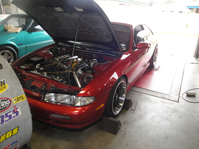 1995  Nissan 240SX ka24det T28@14psi picture, mods, upgrades
