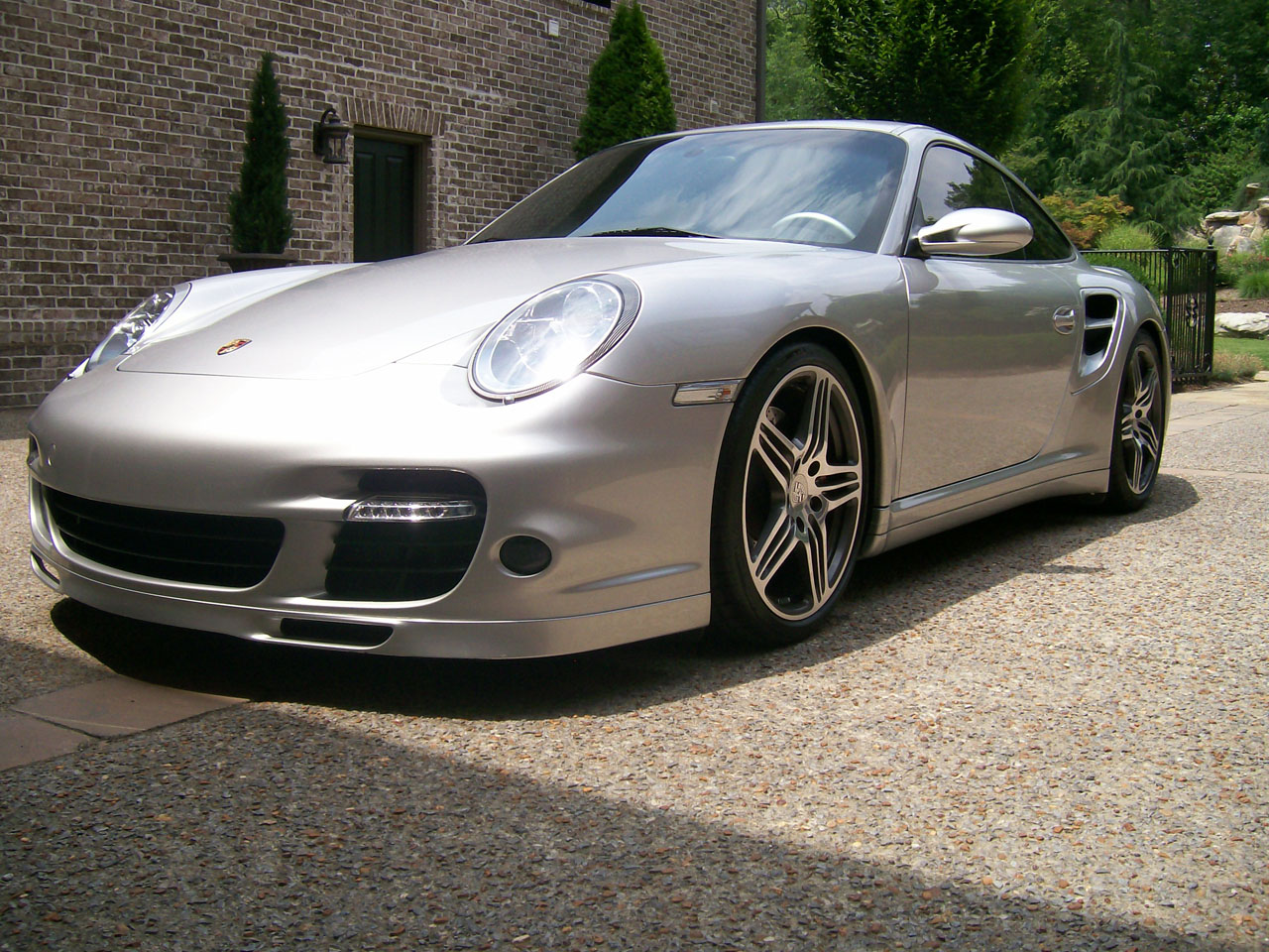 2007 porsche 911 turbo spi 750 1 4 mile trap speeds 0 60. Black Bedroom Furniture Sets. Home Design Ideas