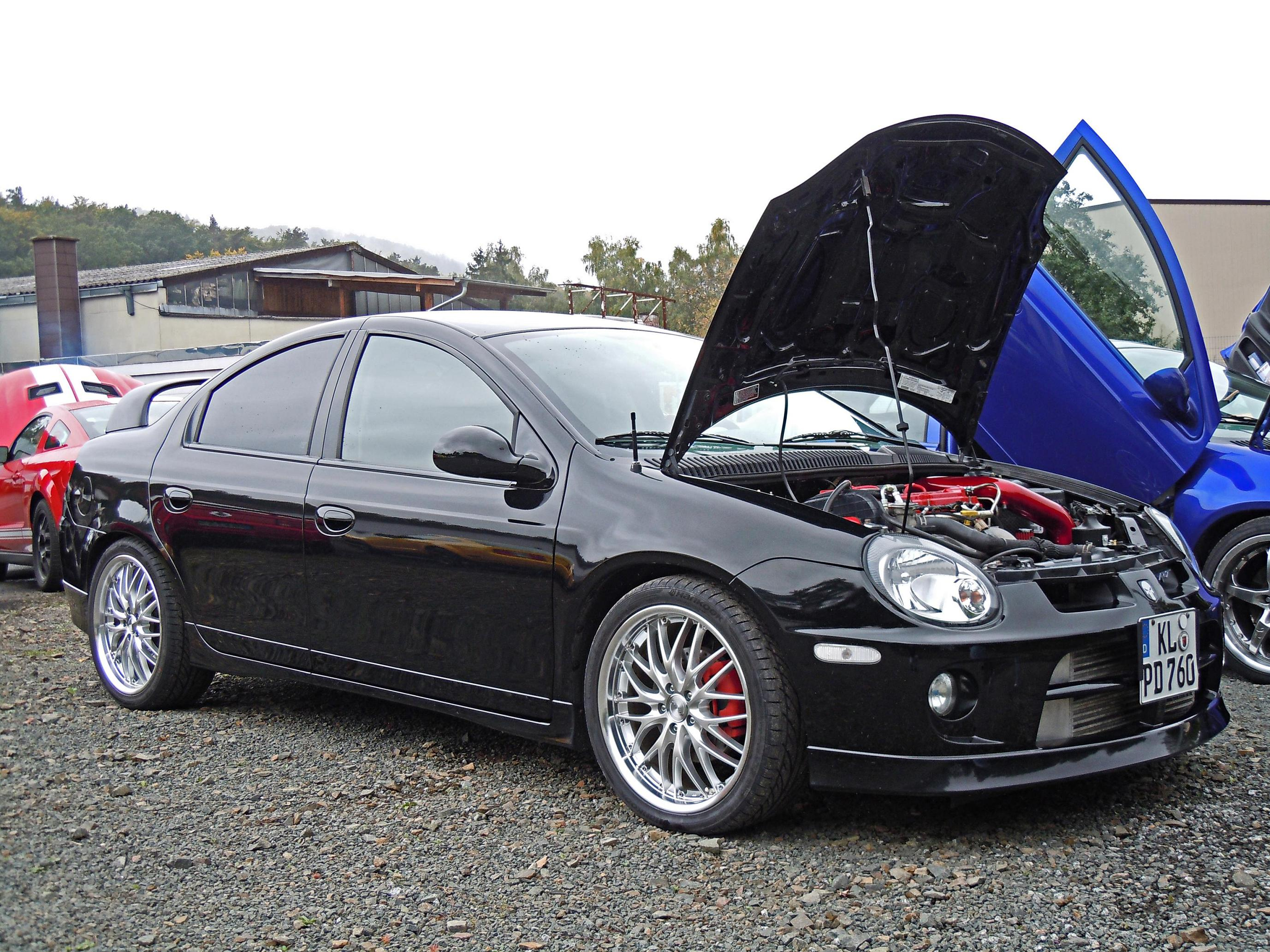 2005 dodge neon srt 4 1 4 mile drag racing timeslip specs. Black Bedroom Furniture Sets. Home Design Ideas