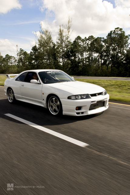 1998  Nissan Skyline GTR picture, mods, upgrades