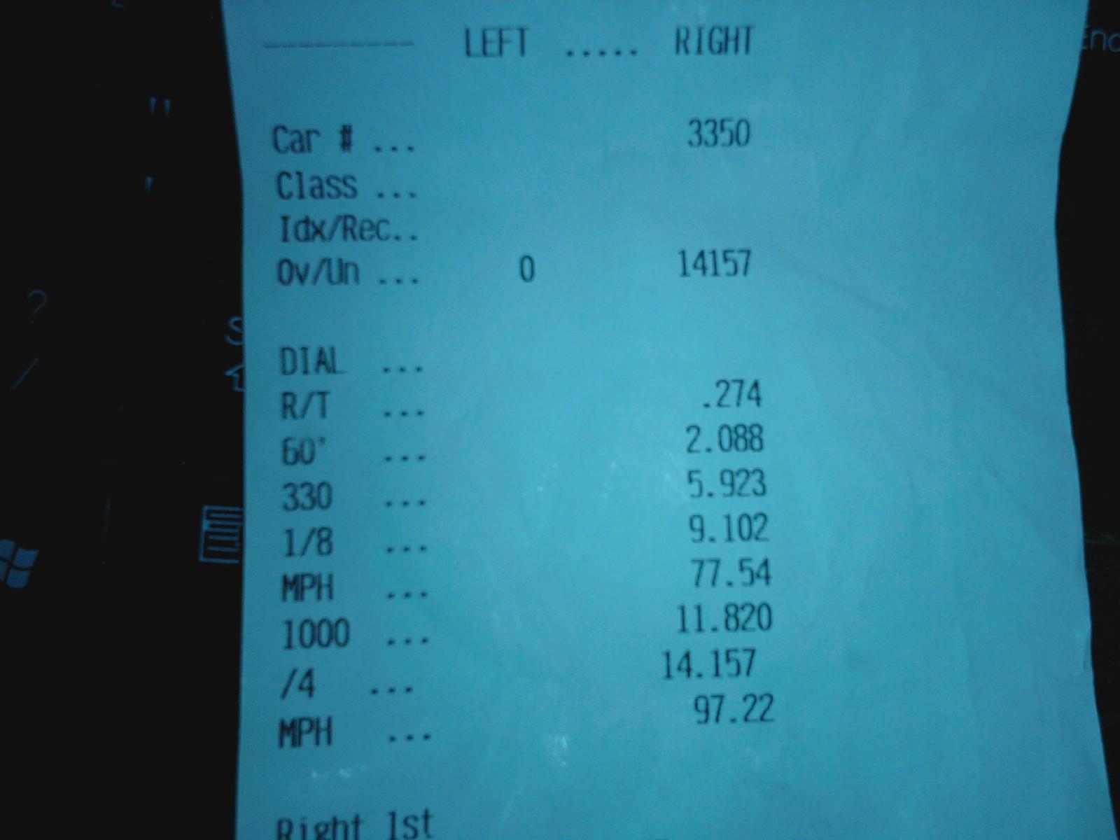 2004 Pontiac Grand Prix Gtp Comp G