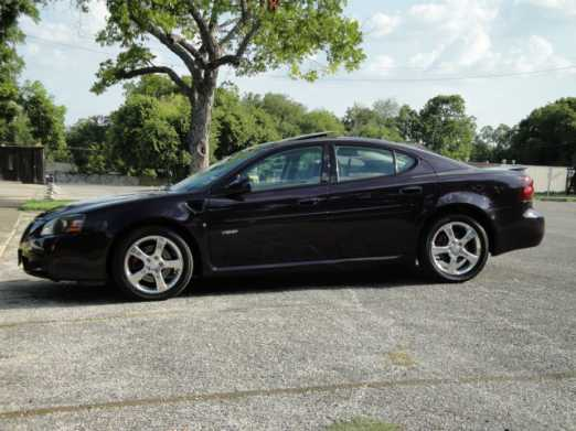 2007 pontiac grand prix gxp 1 4 mile drag racing timeslip specs 0 60. Black Bedroom Furniture Sets. Home Design Ideas