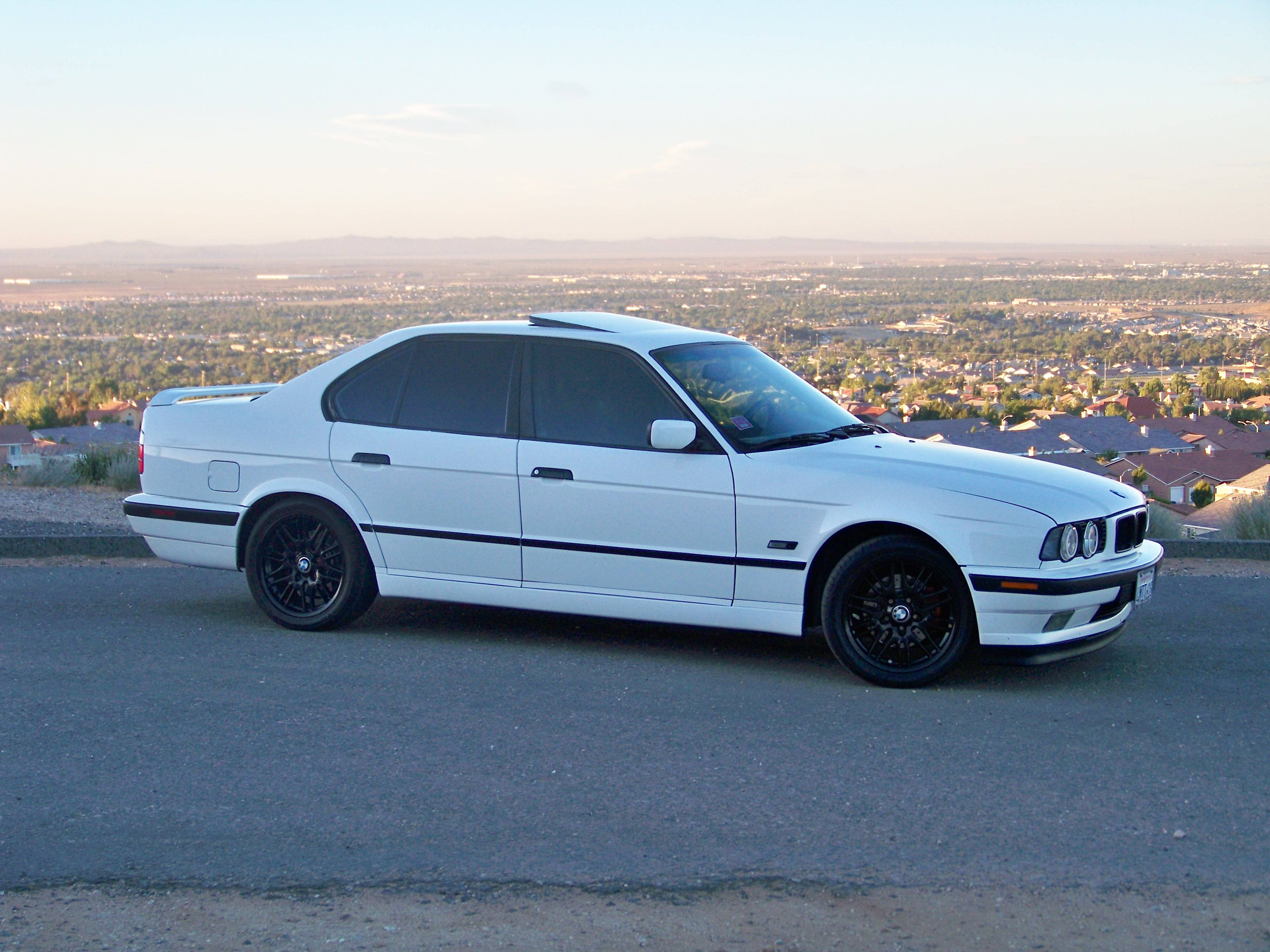 1995 bmw 540i 1 4 mile drag racing timeslip specs 0 60. Black Bedroom Furniture Sets. Home Design Ideas