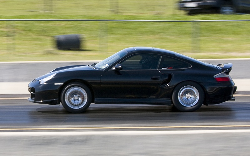 2002  Porsche 911 Turbo  picture, mods, upgrades