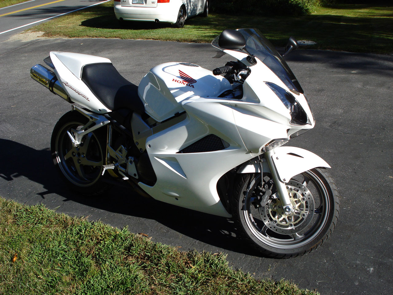 2006  Honda Interceptor Vtec picture, mods, upgrades