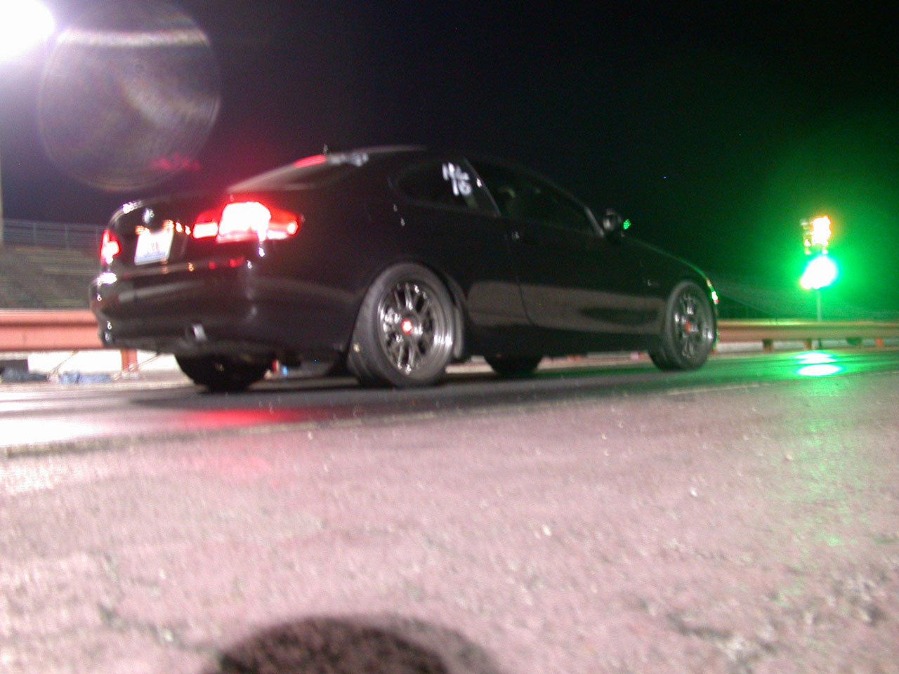 2007  BMW 335i E92 - JB3 | BMS DCI|StreetTires picture, mods, upgrades