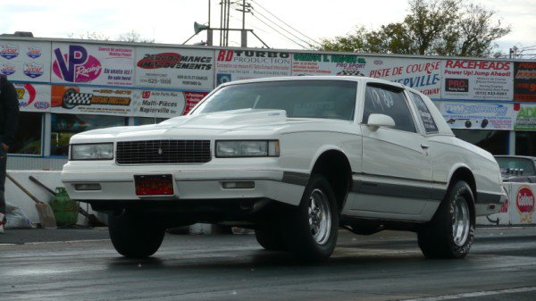 1986  Chevrolet Monte Carlo ls picture, mods, upgrades