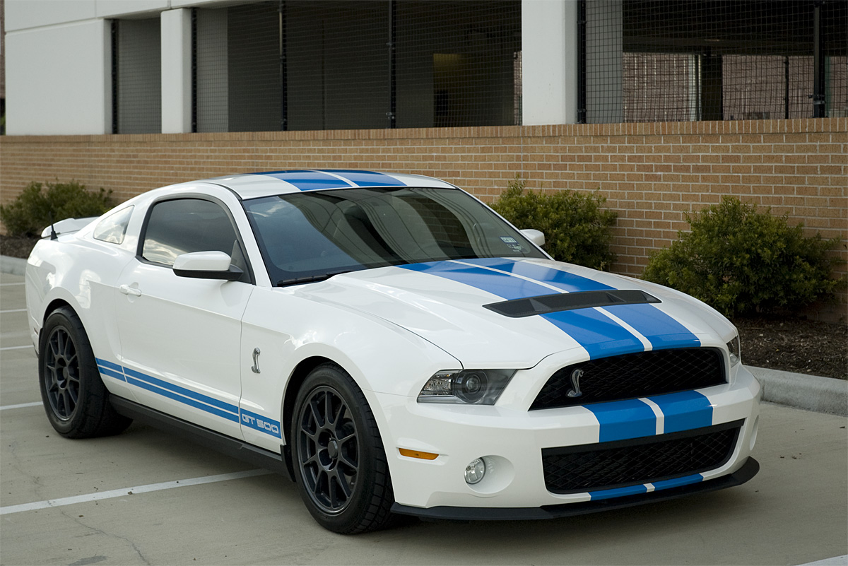 2010 ford mustang shelby gt500 coupe 1 4 mile drag racing timeslip specs 0 60. Black Bedroom Furniture Sets. Home Design Ideas