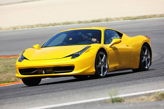 2010  Ferrari 458 Italia picture, mods, upgrades