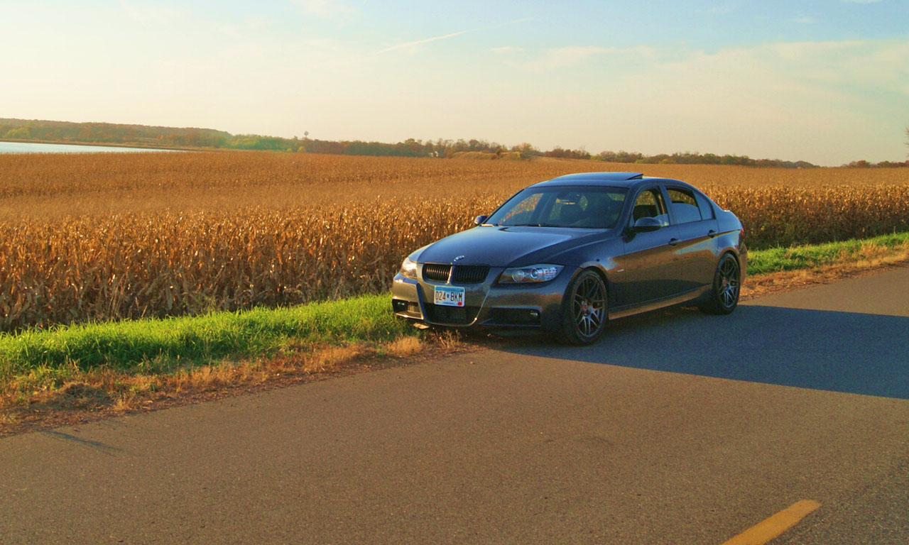 2008  BMW 335i NO Methanol picture, mods, upgrades