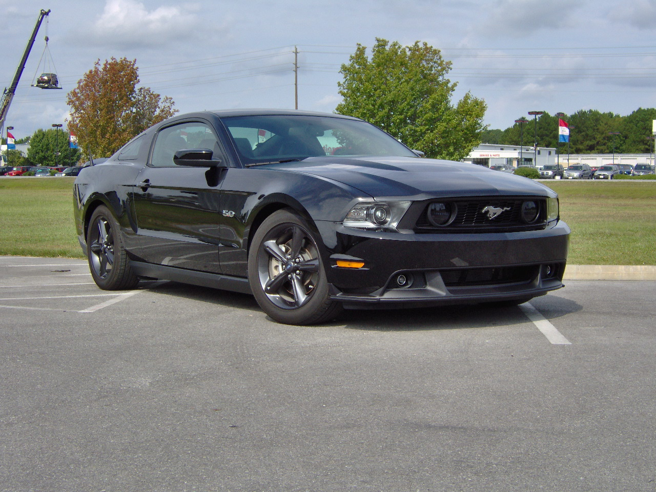 2011 ford mustang gt 5 0 picture mods upgrades