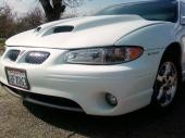 1998  Pontiac Grand Prix GT picture, mods, upgrades