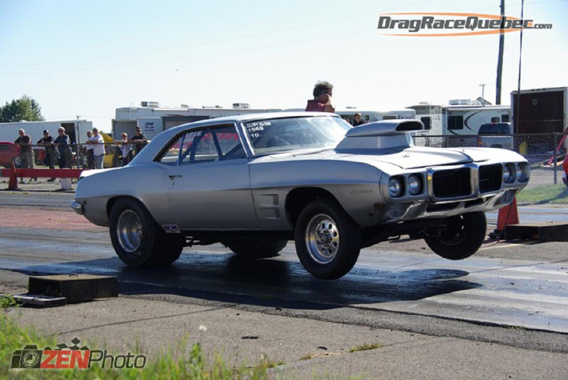 1969  Pontiac Firebird  picture, mods, upgrades