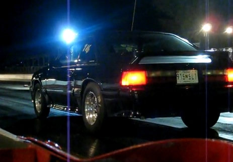 1988  Ford Mustang  picture, mods, upgrades