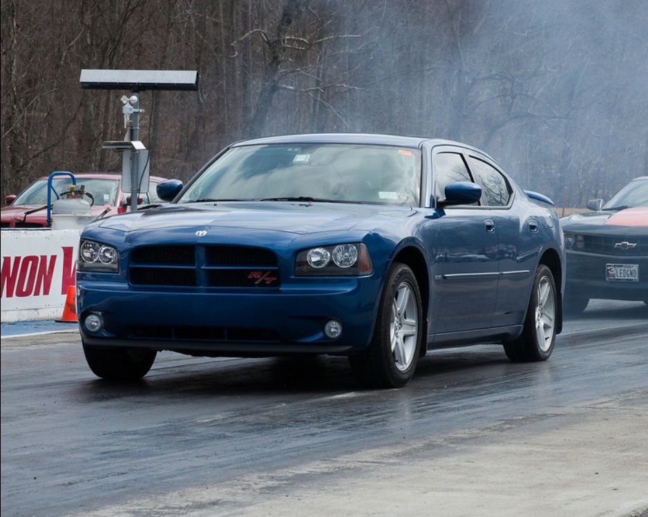 2010  Dodge Charger R/T picture, mods, upgrades