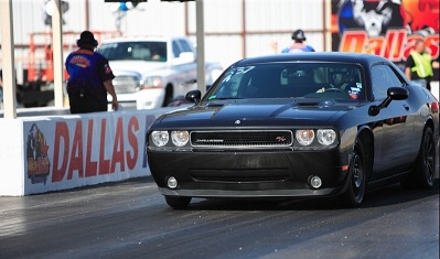 2009  Dodge Challenger R/T picture, mods, upgrades