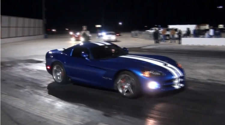2008  Dodge Viper  picture, mods, upgrades