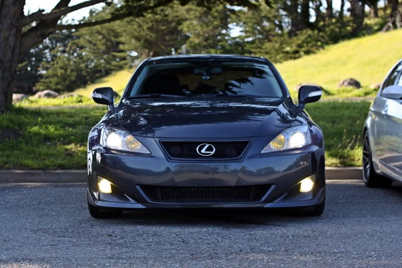 2008 Lexus IS350 Picture, Mods, Upgrades