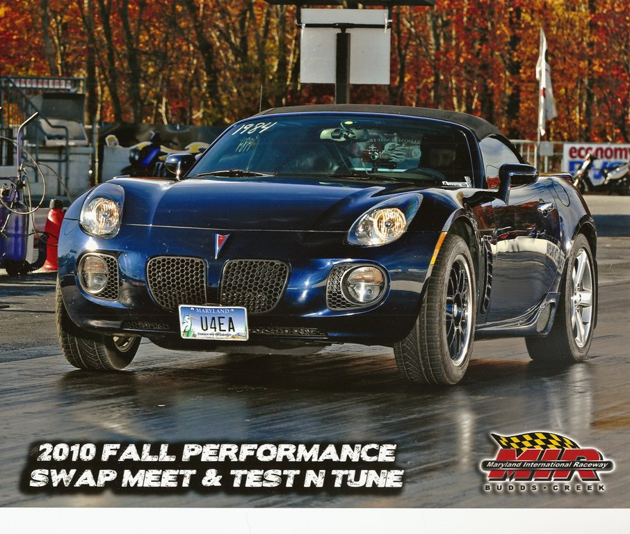 2007  Pontiac Solstice GXP picture, mods, upgrades