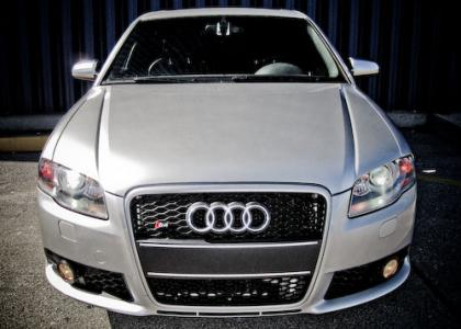 2007  Audi S4  picture, mods, upgrades