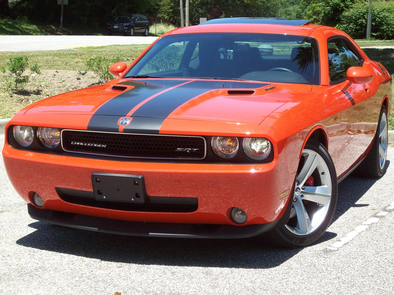 2009 dodge challenger srt8 srt8 1 4 mile drag racing timeslip specs 0. Cars Review. Best American Auto & Cars Review