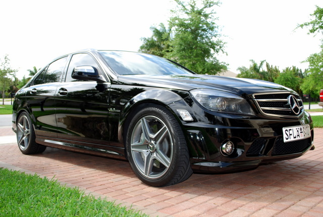 2009 mercedes benz c63 amg 1 4 mile drag racing timeslip for 2009 mercedes benz c63 amg
