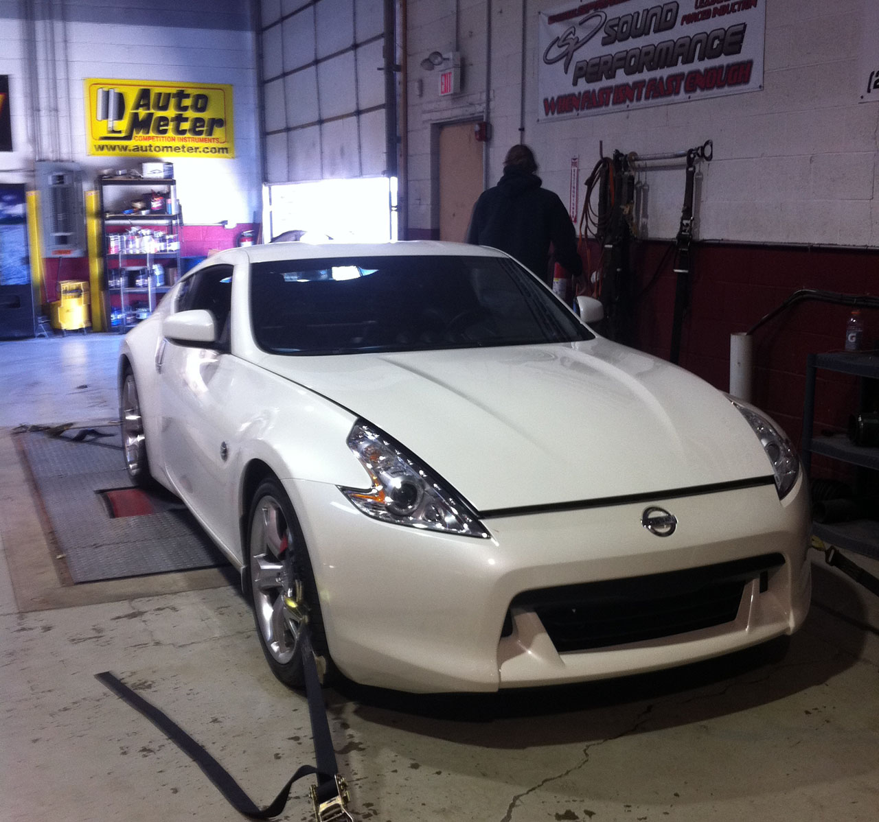 2009 nissan 370z touring sport 1 4 mile trap speeds 0 60. Black Bedroom Furniture Sets. Home Design Ideas