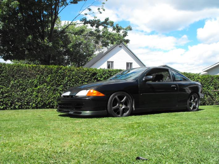 2000  Chevrolet Cavalier z22 picture, mods, upgrades