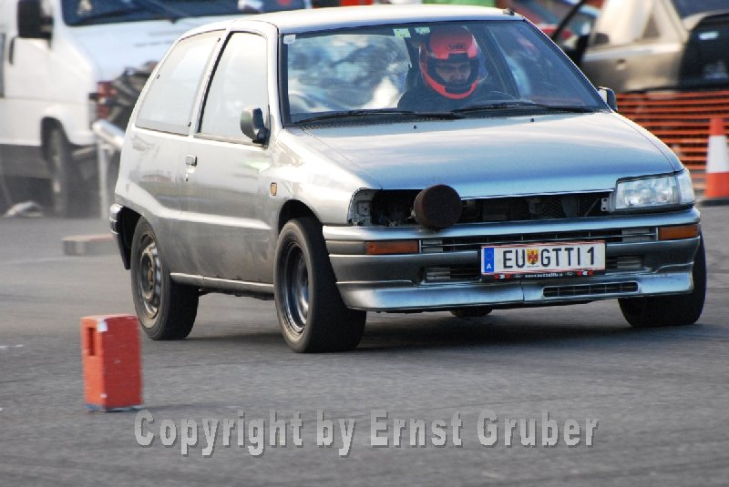 1988 Daihatsu Charade Gtti 1 4 Mile Trap Speeds 0 60 Dragtimes Com