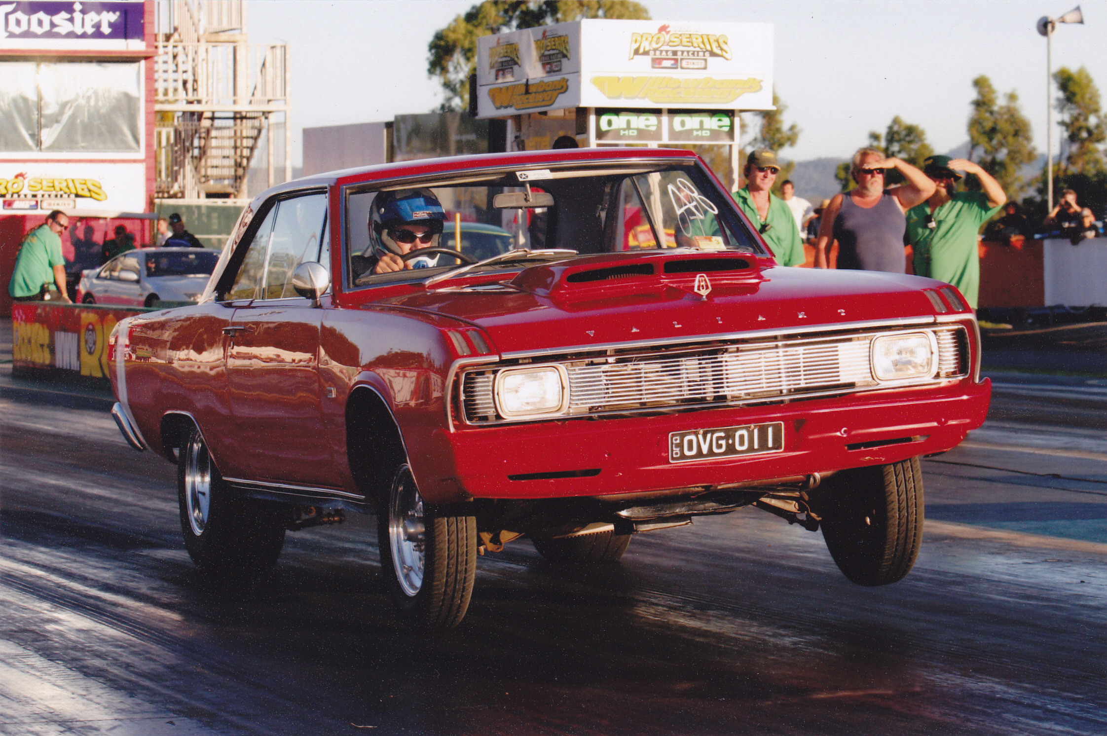 1970 Dodge Dart VG valiant coupe nitrous