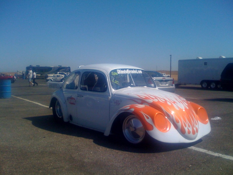 1961  Volkswagen Beetle Sedan picture, mods, upgrades