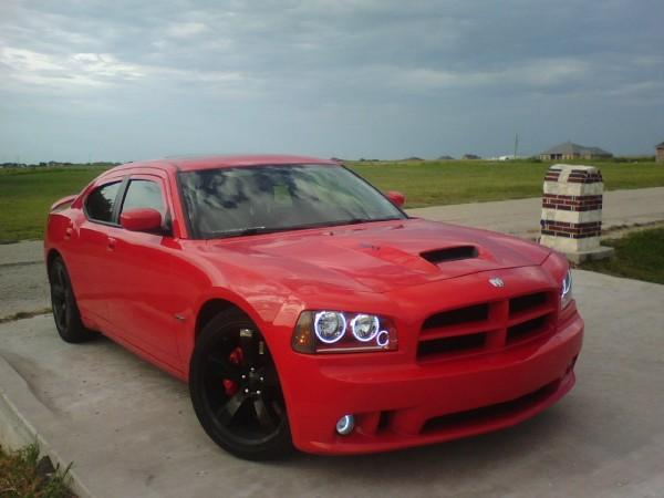2007 Dodge Charger SRT8 Pictures, Mods, Upgrades, Wallpaper ...